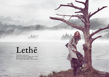 markus kopp_fashion_the forest magazine by norbert bäres-vorschau
